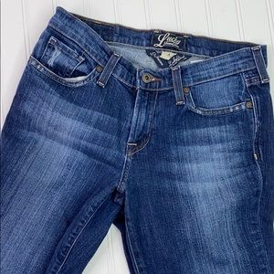 LUCKY: Bootcut Jeans
